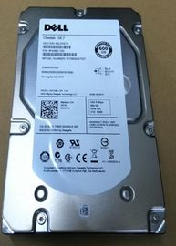"China Dell W347K Seagate 600GB 15K 3.5"" SAS ST3600057SS Hard Drive with Tray supplier"