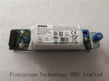 China 7.3Wh BAT 2S1P-2 Dell Raid Controller Battery For PowerVault MD 3200i 3220i 0D668J 1100mAh 6.6V distributor