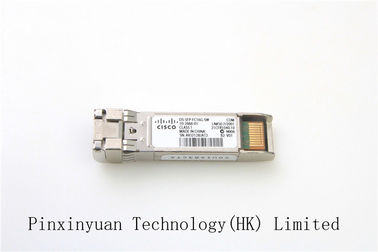 China DS-SFP-FC16G-SW 16GB Fibre Channel Security  SFP+ Transceiver 10-2666-01 Genuine CISCO distributor