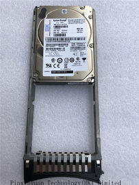 China SAS Server Hard Disk Drive  00Y2505 00Y2508 00Y2431 IBM V3700 900GB 10K distributor