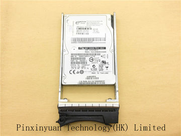 China 00w1160 600gb 10000rpm Sas-6gbps 2.5 Inch Server Hard Drive Hot Swap  With Tray distributor